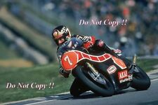 Barry Sheene Yamaha YZR 500 World Championship Season 1980 Photograph 1