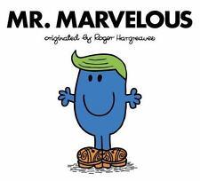 Mr. Men and Little Miss: Mr. Marvelous by Roger Hargreaves 2016 Paperback