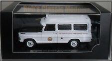 Ambulance Victoria 1:43 1971 F100 Resin Limited Edition