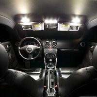Kit ampoules à LED pour l'éclairage intérieur blanc Audi TT MK1 8N