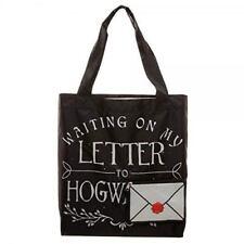 Harry potter Sac shopping officiel sac letter to Hogwarts bag HP tote bag