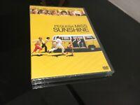 Petite Miss Sunshine Little DVD Steve Carell Scellé Neuf