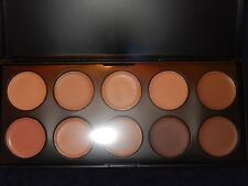 GAGA: Professional Blush - 10 Color Blush Palette NIB