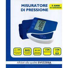 Misuratore di pressione Microlife qualità svizzera BHS rilevazione aritmia ESRD