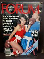 Penthouse Forum Magazine Back Issue June 1980