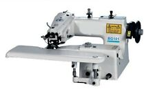 NewTech CM-101 Blind Hemmer Single Thread Chain Stitch Industrial Sewing Machine
