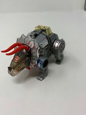 Slag - 1985 Vintage Hasbro G1 Transformers Action Figure