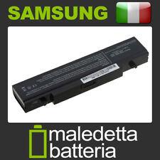 Batteria 10.8-11.1V 5200mAh per Samsung R470