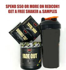 Redcon1 Fade Out Lights Out Sleep Formula & Recovery 30 Servings (Choose Flavor)