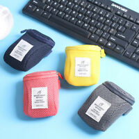 Portable Mouse Storage Bag Travel Shockproof Digital Protective Case Pouch Box