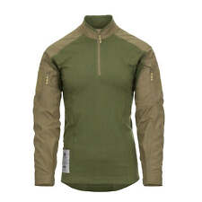 Direct Action VANGUARD Combat Shirt - Adaptive Green
