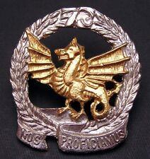 73 MECHANISED MOTORISED BRIGADE SOUTH AFRICA ARMY DRAGON BORDER WAR CAP BADGE #2