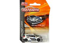 Majorette Ford Fiesta RS WRC White 1/64