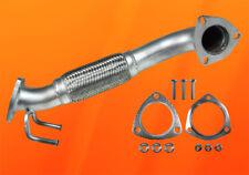 Tubo Delantero VW Sharan 1.8T 20V 110kW Awc Ajh 7M0253091BP 7M0253091CG -2010