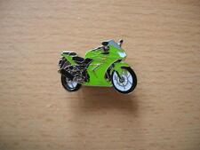 Pin Anstecker Kawasaki Ninja 250 R / 250R Modell 2012 Art. 1160 Badge Spilla