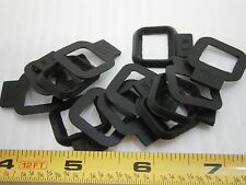 Electrovert N-1 rubber loop for cradle clip lot of 65 #809