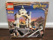 LEGO 4714 GRINGOTT'S BANK Harry Potter and the Sorcerer's Stone (Sealed Parts)
