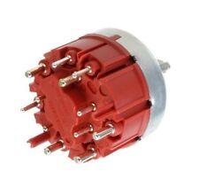 Porsche Headlight Switch without Knob Original Equipment 911 Boxster 99661353500