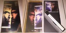 Richard Marx 1991 Rush Street UK Limited Edition Long Box Set CD Promo VHS Book