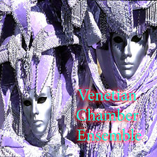Venetian Chamber Ensemble -Italian Virtuosos PLATINUM Collection 16GB on 4 DVDs