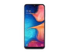 """Nuevo Samsung Galaxy A20e Dual Sim SM-A202F Negro 5.8"""" LTE 32GB Desbloqueado de fábrica"""