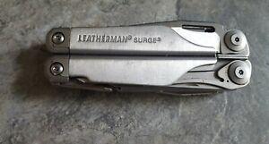 Leatherman SURGE Multi Tool. PA121