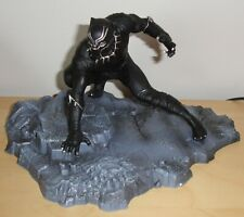 Black Panther Marvel Infinity War Action Statue Avengers 1/6 Figure Collectible