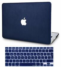 KECC MacBook Pro 13 Case (2020/2019/2018/2017/2016) w/ UK Keyboard Cover Folio