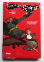 The Unbeatable Squirrel Girl Vol. 2 Hardcover Marvel Graphic Novel Comic Book