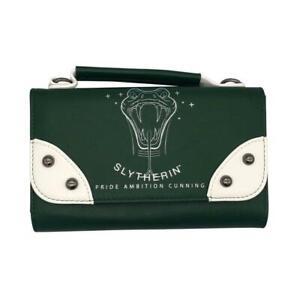 Harry Potter Slytherin Clutch Bag