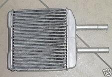 Radiatore Riscaldamento Chevrolet Matiz ALLUMINIO