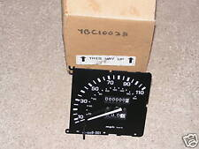 Rover Metro Rover 100 Speedometer MPH Part Number YBC10038 Genuine Rover Part