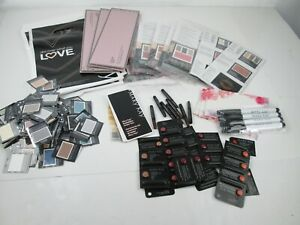 Mary Kay Consultant Lot  Supplies Samples Products Bags Foundation Finder Tool