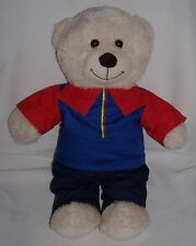 Guide style uniform for 15inch (Build a bear) size. - New style.