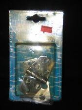 """Mac stainless steel door hinge 3"""", cat #55072, NOS"""