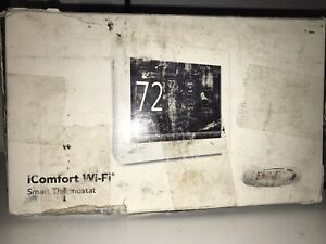 Lennox 10F81 - iComfort WiFi Thermostat - UsedTested