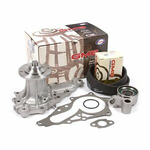 TIMING BELT WATER PUMP KIT FOR TOYOTA 2JZ-GE 3.0L LEXUS IS300 GS300 SC300
