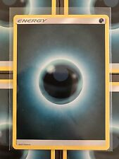 5 x Darkness Energy 2017 – Energy – Pokemon TCG Sun and Moon Series Playset