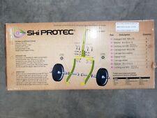 Steerable Snowmobile Ski Dolly kit, Ski Protec Dolly, Ski Wheels, SC-12010