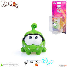PROSTO Toys 391801, Cut the Rope Magic, Om Nom, Collection Figure