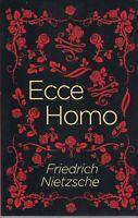 Ecce Homo (Paperback) Book by Friedrich Nietzsche
