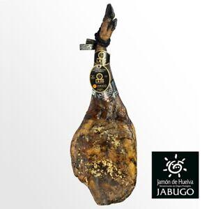 """ACORN-FED IBERICO SHOULDER HAM 100% - 5.7 KG-  """"SUMMUM""""   D.P.O. JABUGO - LAZO"""
