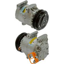 A/C Compressor Omega Environmental fits 08-09 Chevrolet Corvette 6.2L-V8