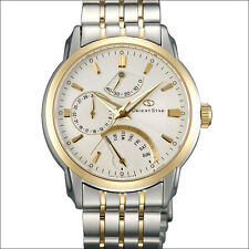 Orient Star Retrograde Automatic with Sapphire Crystal, Power Reserve #DE00001W