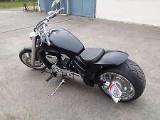 Dragrace Heck Suzuki VZR M1800 3.0 NEU !!! 2 Mann
