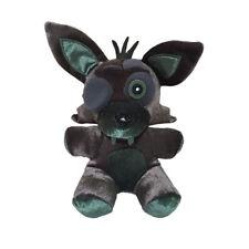 Five Nights at Freddy's Phantom Foxy Horror FNAF Plush Toy Stuffed Doll