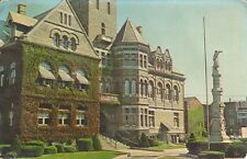 Carl Chambers Williamsport City Hall Pennsylvania Karen Thomas Salem New Jersey