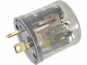 For 1961-1965 Saab 96 Sport Turn Signal Flasher API 46578BY 1962 1963 1964