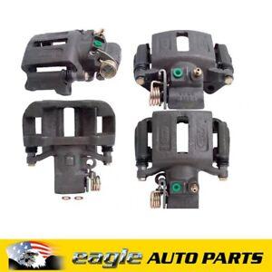 MERCURY  Sable  1990 - 1992 Left  Rear  Brake Caliper inc Pads # 40-81514