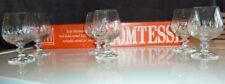 Zwiesel Schott Glas Bleikristall 24% 6 St. Kognakschwenker EDV 780609 OVP Savona